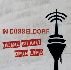 CD Musik-Streaming IN DÜSSELDORF